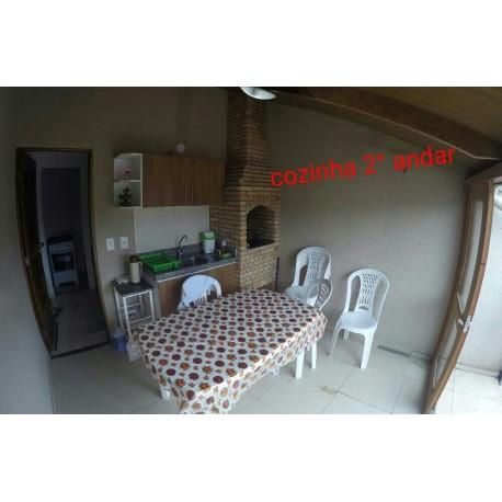 Apartamento Triplex Sede de Guaramiranga